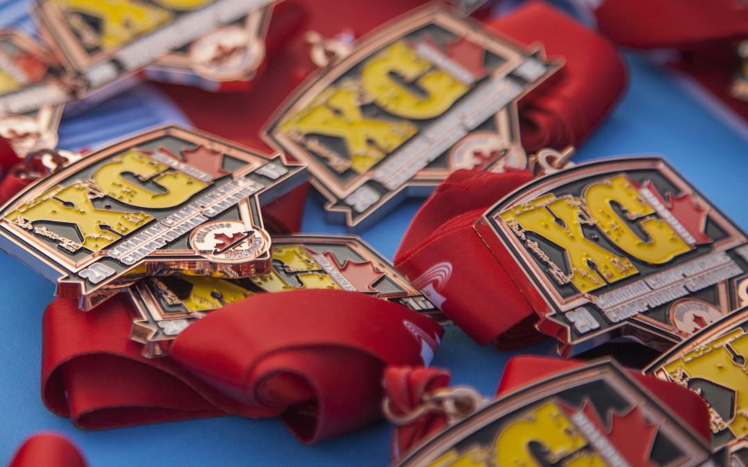 U20 & Masters Awards – Canadian XC Championships