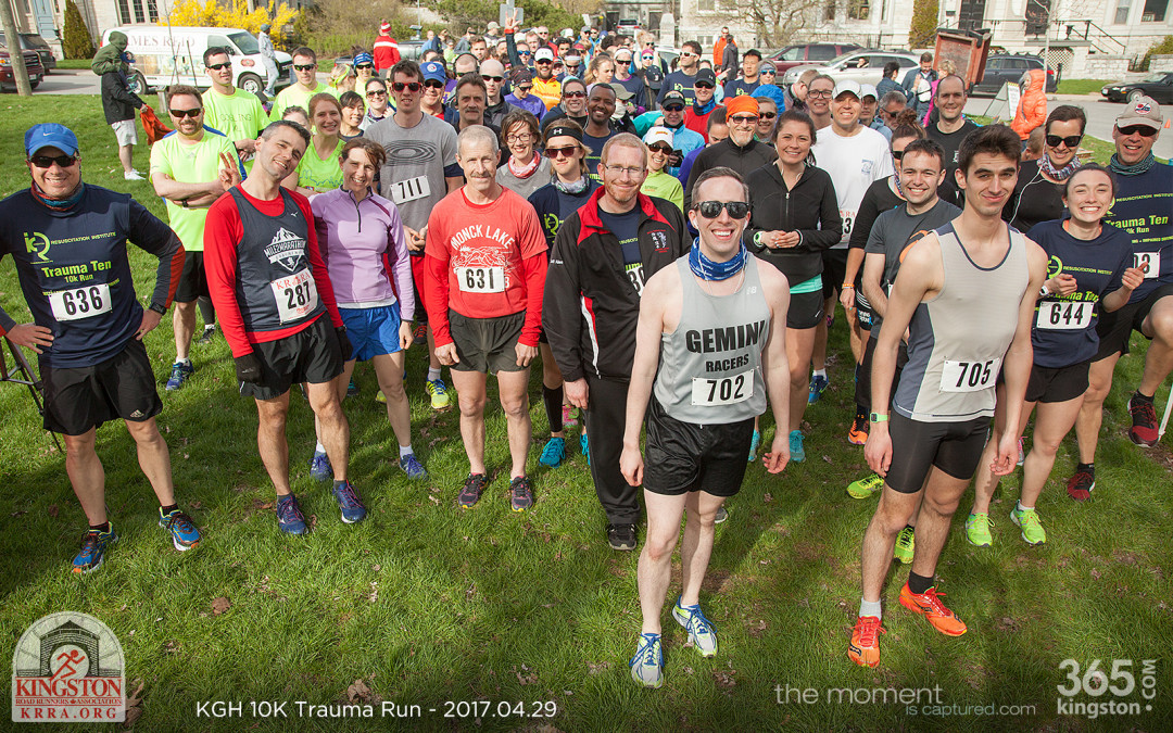 KGH Trauma 10K Run