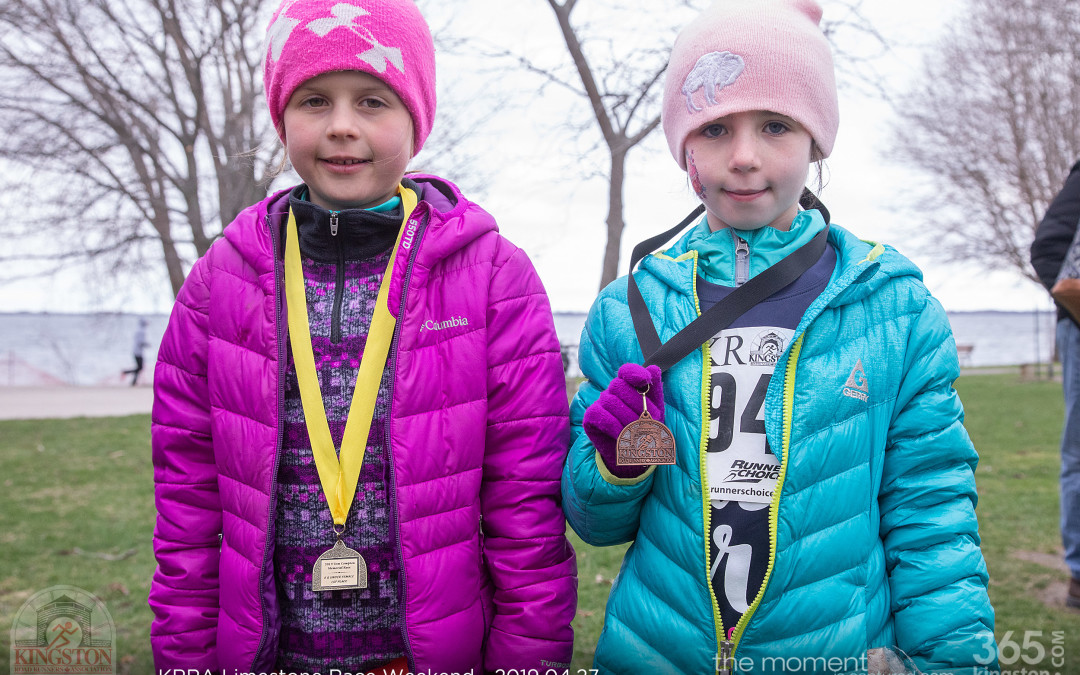 Tommy Compton Memorial Kids 2K Race | the moment is captured